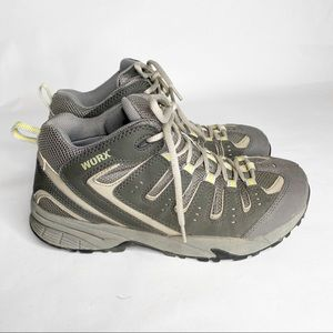 WORX by Red Wing Shoes Athletic Safety Shoe 9